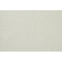 Eko skóra Cler 8299 S white