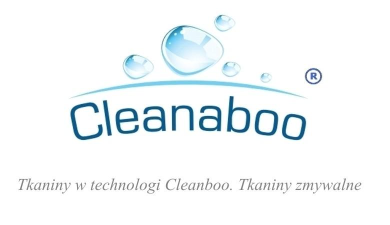 Tkaniny zmywalne Cleanboo