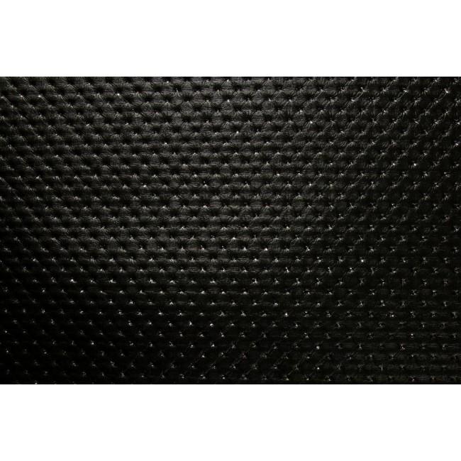 Eko skóra Cler 8057 black