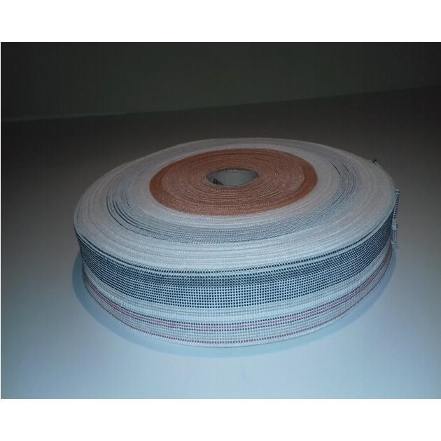 Pas tapicerski elastyczny